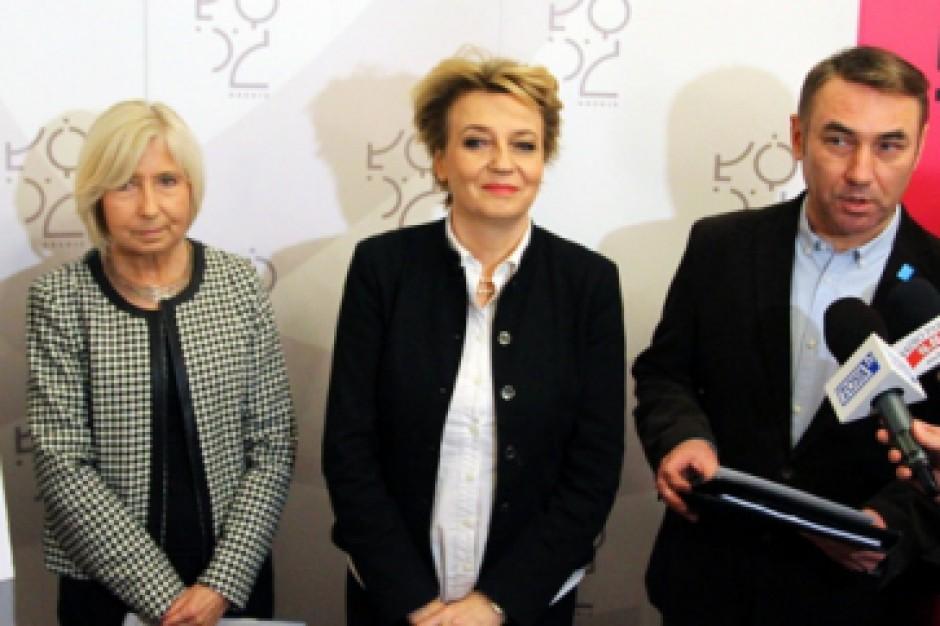 """W Łodzi miasto rozdaje """"pudełka życia"""""""
