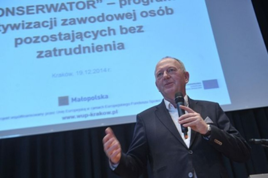 Małopolskie: bezrobotni znaleźli pracę przy utrzymaniu zabytków