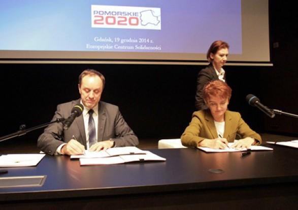 Fundusze europejskie, MIR: wszystkie Kontrakty Terytorialne podpisane