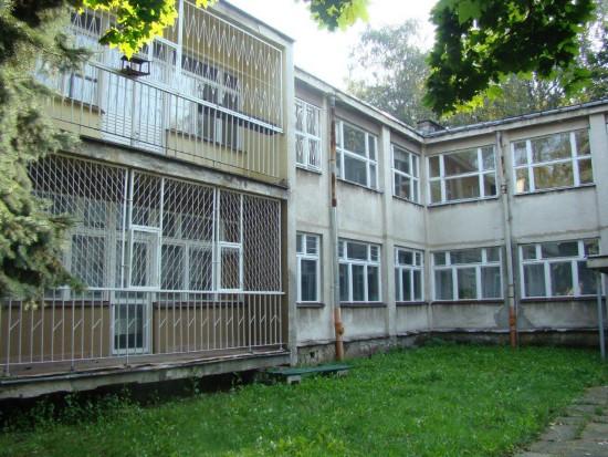 Szpital psychiatryczny w Radomiu stawia na energooszczędność