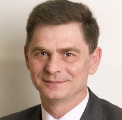 Dariusz Jezior - radny miasta Lublin po wyborach samorządowych 2014