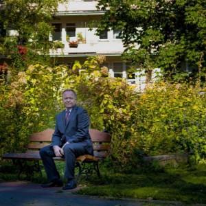 Ryszard Prus - radny miasta Lublin po wyborach samorządowych 2014