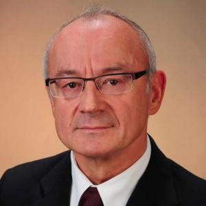 Stanisław  Brzozowski - radny miasta Lublin po wyborach samorządowych 2014