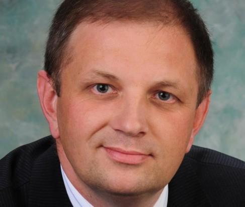Tomasz  Pitucha - radny miasta Lublin po wyborach samorządowych 2014