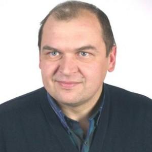 Piotr Gawryszczak - radny miasta Lublin po wyborach samorządowych 2014