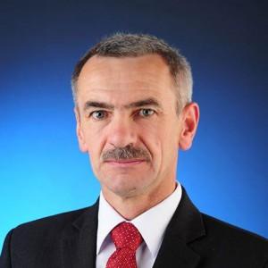 Eugeniusz Bielak - radny miasta Lublin po wyborach samorządowych 2014