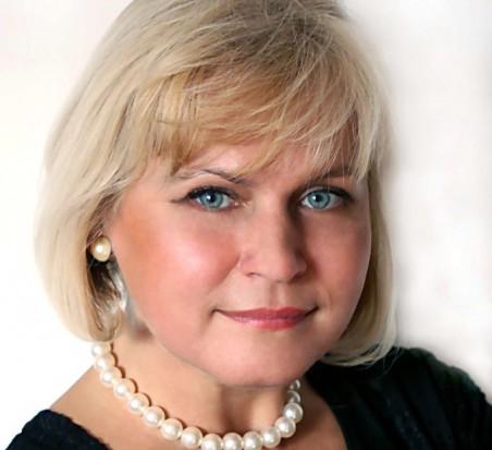 Małgorzata  Suchanowska - radny miasta Lublin po wyborach samorządowych 2014