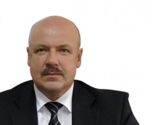 Leszek  Daniewski - radny miasta Lublin po wyborach samorządowych 2014