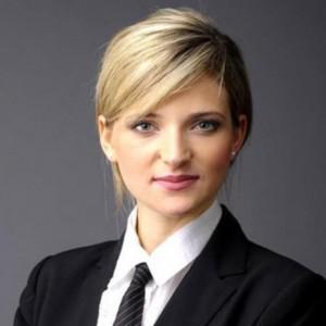Beata Stepaniuk-Kuśmierzak - radny miasta Lublin po wyborach samorządowych 2014