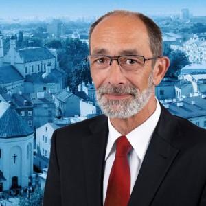 Jarosław Pakuła - radny miasta Lublin po wyborach samorządowych 2014