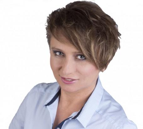 Anna Ryfka - radny miasta Lublin po wyborach samorządowych 2014