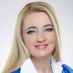Marta Wcisło - radny miasta Lublin po wyborach samorządowych 2014