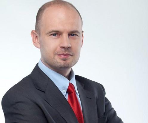 Bartosz Margul - radny miasta Lublin po wyborach samorządowych 2014