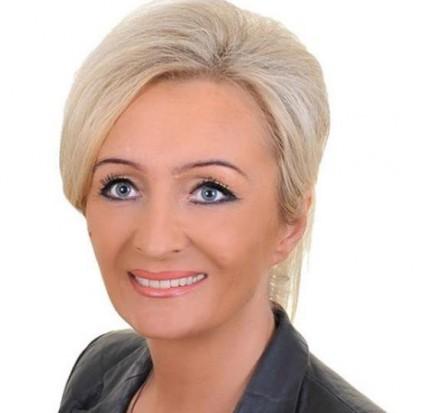 Monika Orzechowska - radny miasta Lublin po wyborach samorządowych 2014