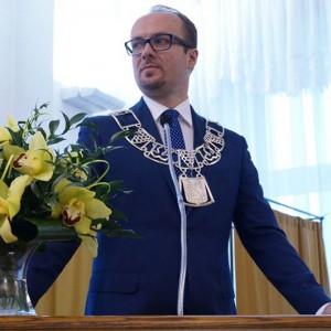 Piotr   Kowalczyk   - radny miasta Lublin po wyborach samorządowych 2014