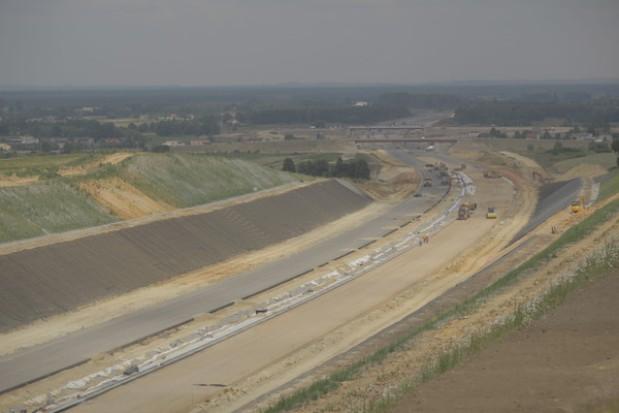 Podpisano umowę na budowę odcinka trasy S3