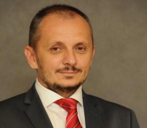 Mariusz Banach - radny miasta Lublin po wyborach samorządowych 2014