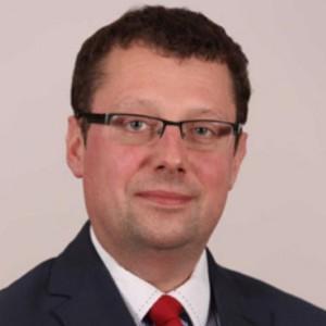 Marcin Nowak - radny miasta Lublin po wyborach samorządowych 2014