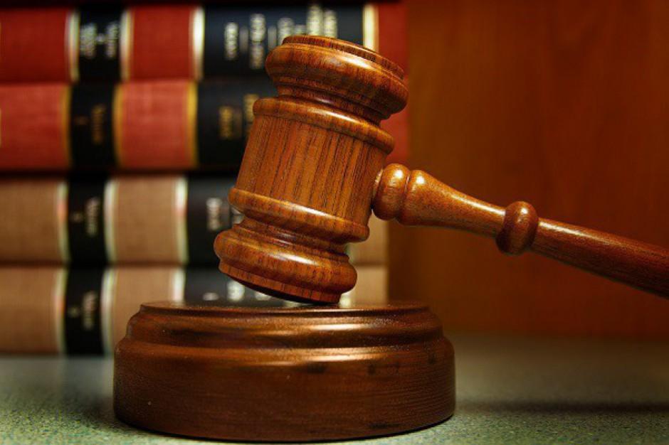 Była radna z Pisza skazana na 2,5 roku więzienia za rozbój