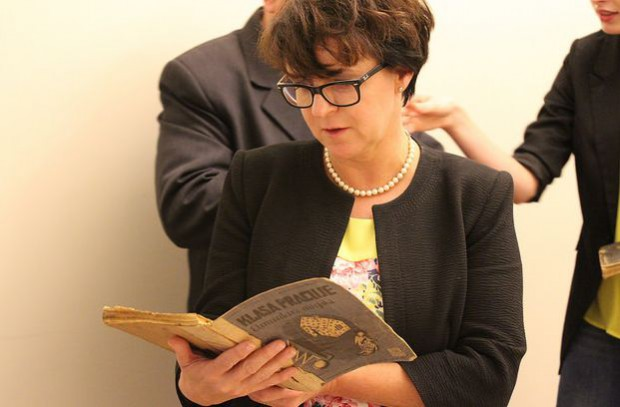 MEN: Kluzik-Rostkowska zaprasza na czat