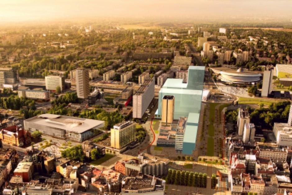 Katowice mogą się chwalić rynkiem... biurowym