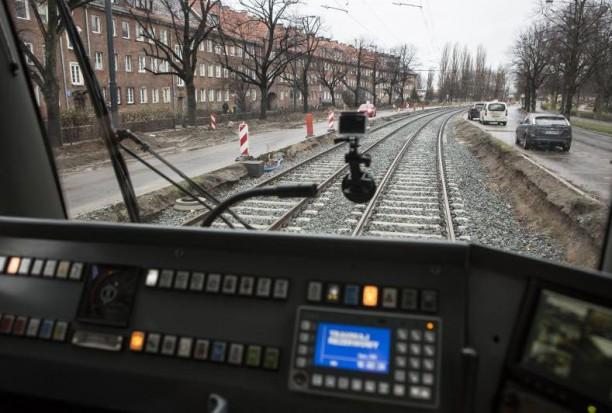 Tramwaje wracają na gdańską Przeróbkę i Stogi