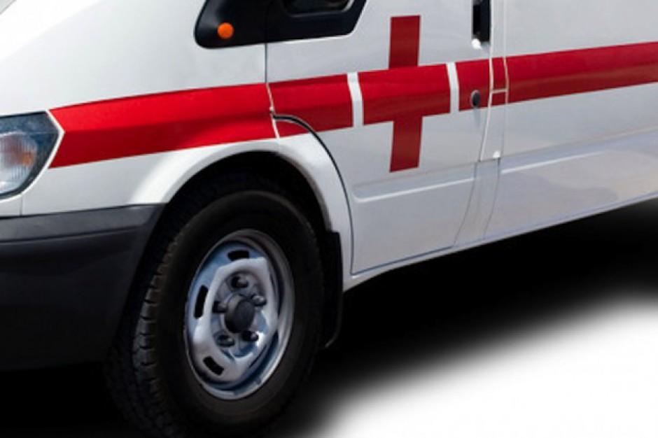 NIK: ratownictwo medyczne w Małopolsce zorganizowane dobrze