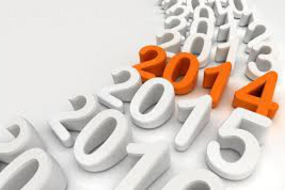 Najważniejsze wydarzenia 2014 r. - eksperci oceniają