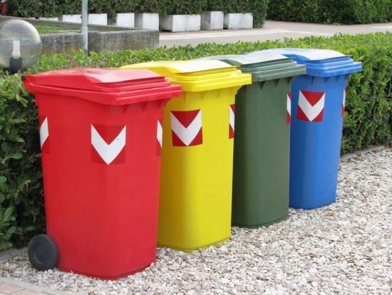 Poznańska aglomeracja wprowadza identyfikację pojemników na odpady
