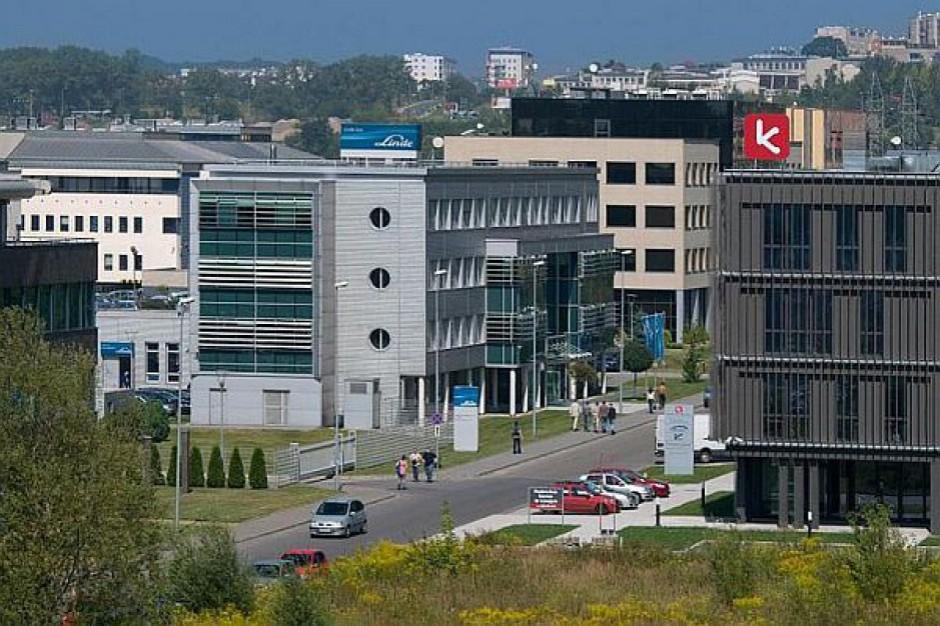 Wiesława Kornaś-Kita: Rok 2014 jest rekordowy w dotychczasowej działalności krakowskiej Specjalnej Strefie Ekonomicznej