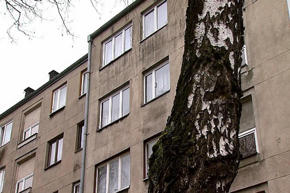 Sprzedaż mieszkań z lokatorami bezprawna