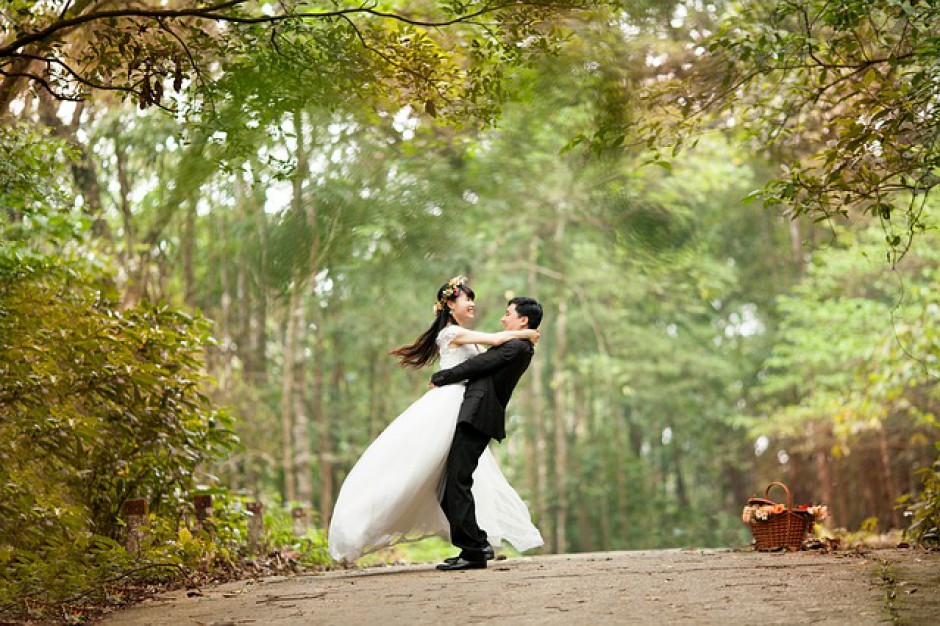 Od stycznia będzie można wziąć ślub także poza Urzędem Stanu Cywilnego