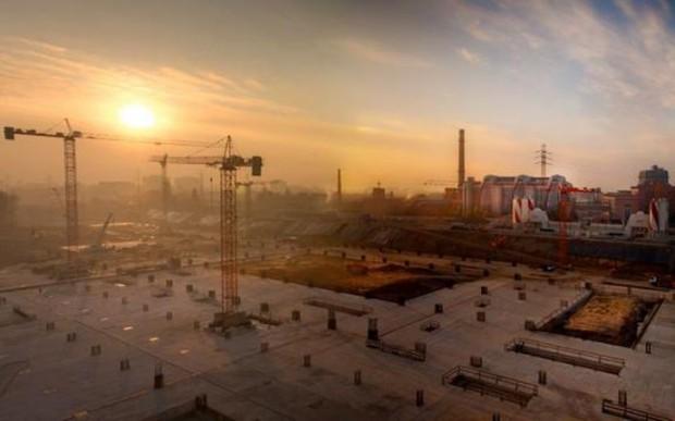 Nowe Centrum Łodzi coraz bliżej realizacji