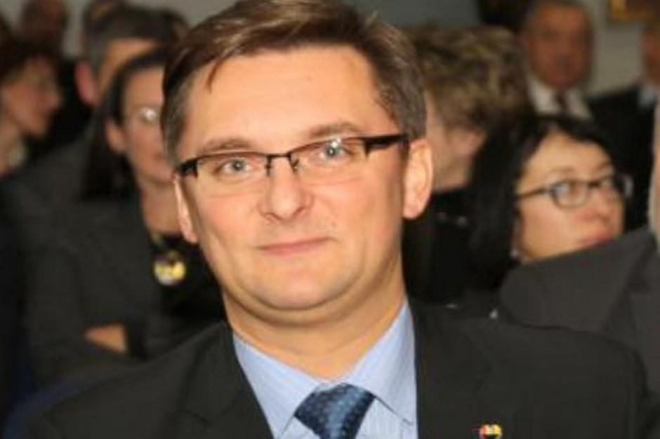 Nowy prezydent Katowic: Kongres to dla mnie wyzwanie