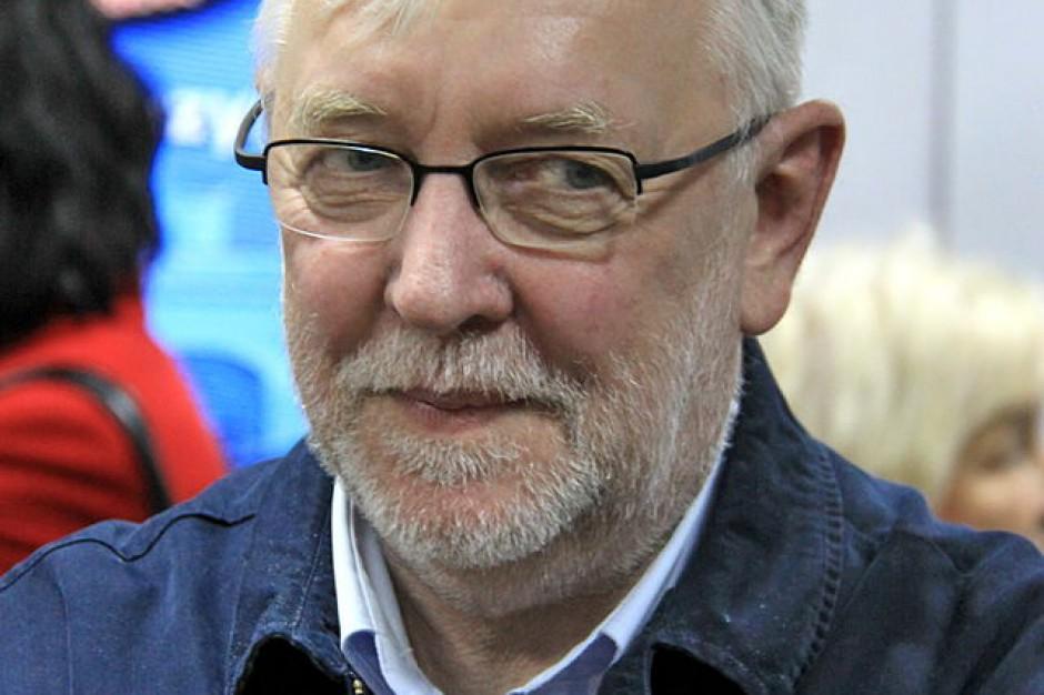 25 lat samorządów: Prof. Jerzy Stępień o ich słabych i mocnych stronach