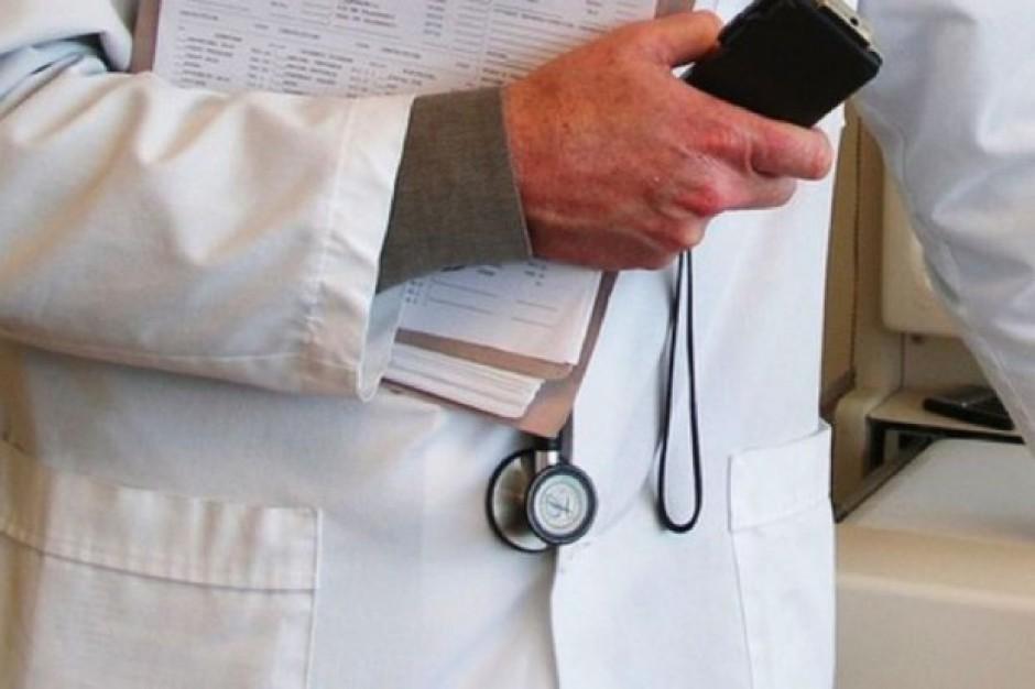 Placówki podległe samorządowi gotowe do przyjmowania pacjentów