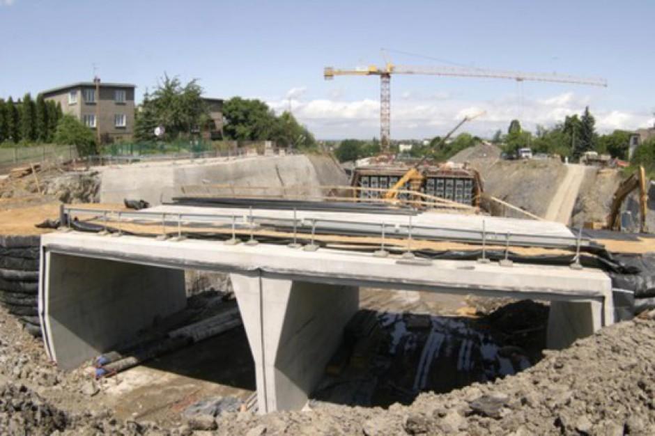Obwodnice i spalarnia odpadów wśród największych inwestycji w 2015 r. na Podlasiu
