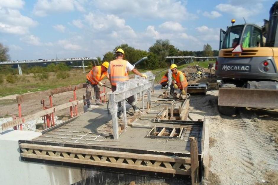 Inwestycje przeciwpowodziowe i drogowe priorytetem we Wrocławiu