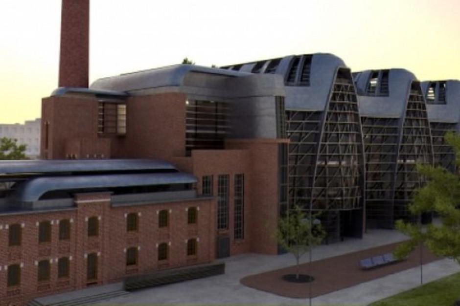 Wybrano wykonawcę na wyposażenie planetarium i kina 3D w EC1