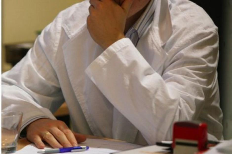 Służba zdrowia, ile przychodni podpisało umowy z NFZ:  w których województwach jest najgorzej?