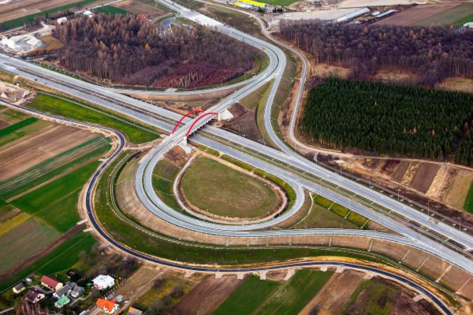 Innowacja wkracza na polskie drogi