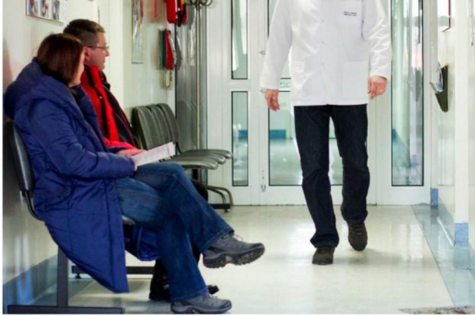Rzecznik rządu: wojewodowie pomogą w zabezpieczeniu interesu pacjentów