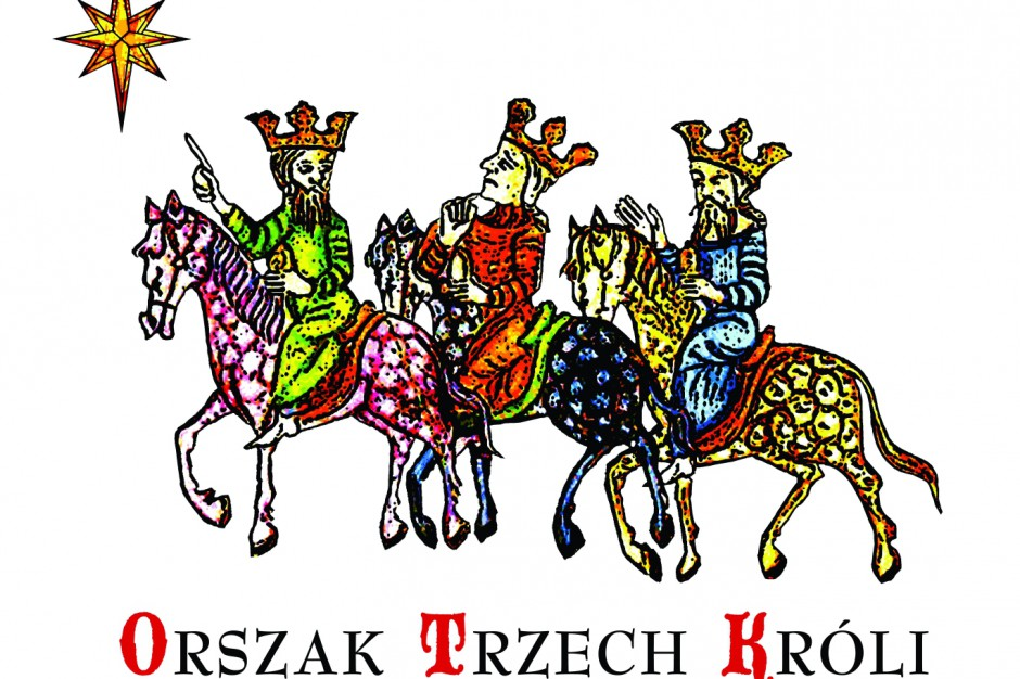 Ulicami Warszawy przejdą dwa orszaki Trzech Króli