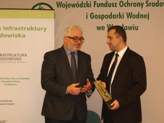 Nowe inwestycje kanalizacyjne na Dolnym Śląsku