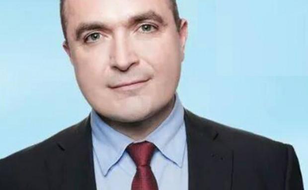 Kajetan Gornig - radny miasta Gliwice po wyborach samorządowych 2014 - 062671_620