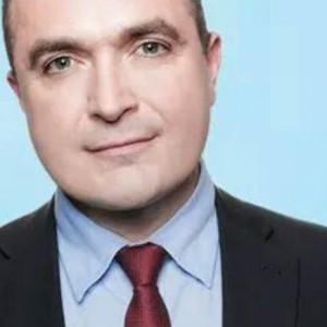Kajetan Gornig - radny miasta Gliwice po wyborach samorządowych 2014