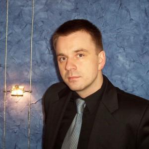 Michał  Jaśniok - radny miasta Gliwice po wyborach samorządowych 2014