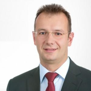 Krzysztof Kleczka - radny miasta Gliwice po wyborach samorządowych 2014