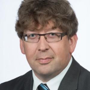 Jan  Pająk - radny miasta Gliwice po wyborach samorządowych 2014