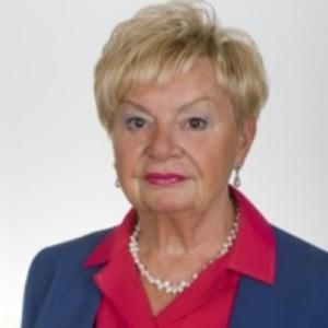 Ewa Potocka - radny miasta Gliwice po wyborach samorządowych 2014